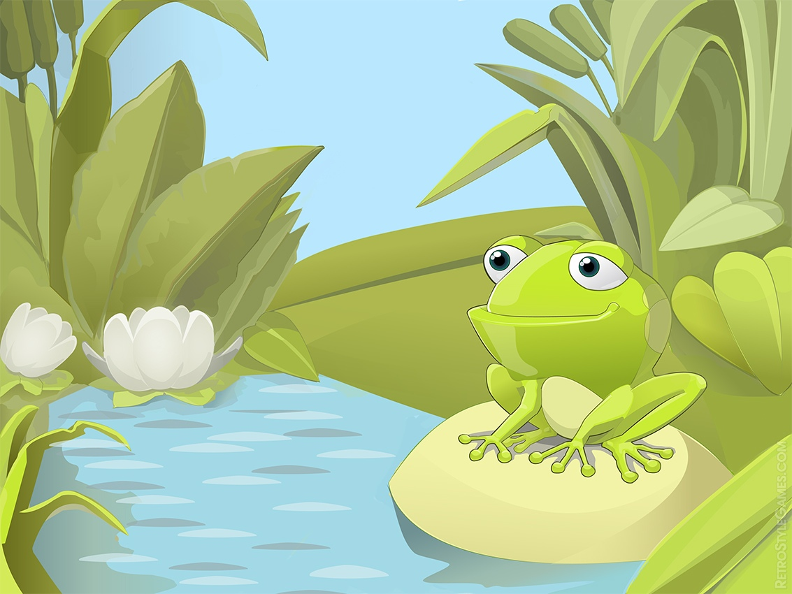 What Frog Catching Taught Me About Ageism